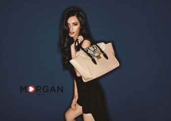 Morgan Handbags giảm giá 50% dịp Seasonal Sale 2015