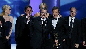 Emmy 2013 vinh danh Breaking bad và The voice